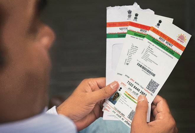 Aadhaar card may be mandatory for domestic flight travels