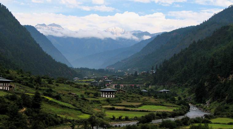 Bhutan witnessed highest incre