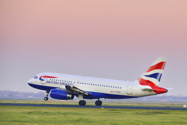 British Airways is offering free flight for kids this summer