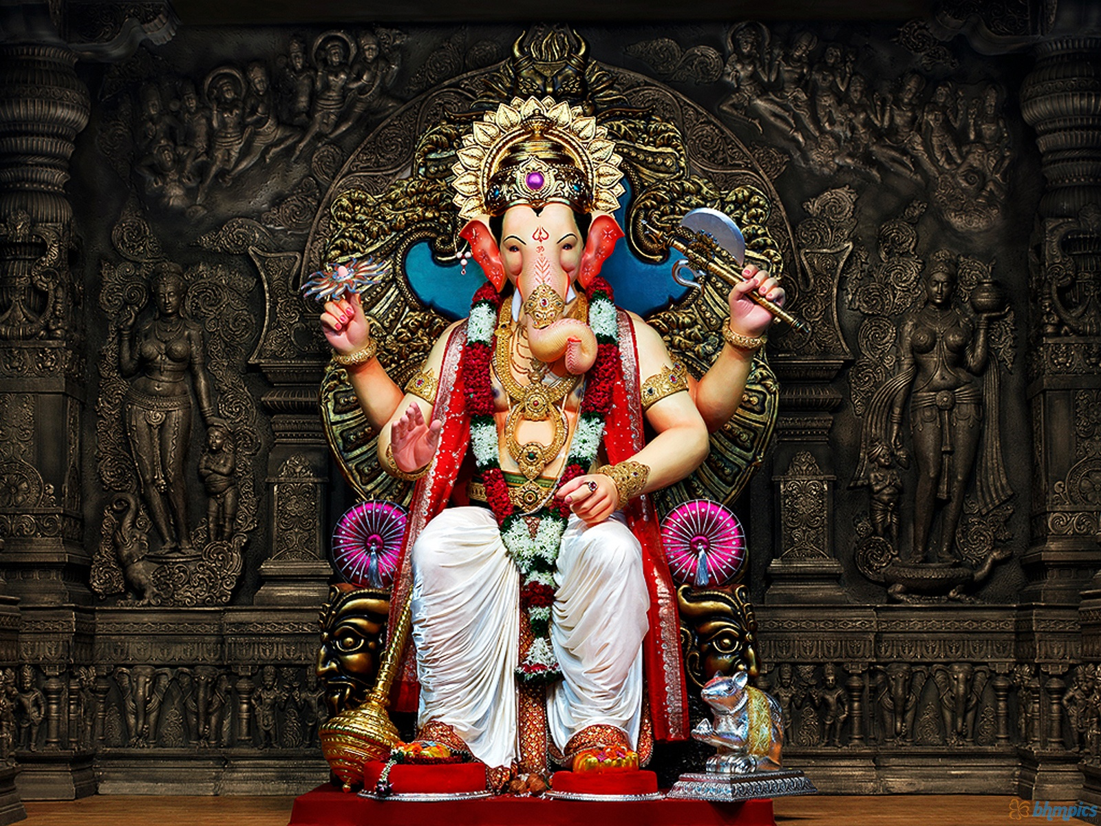 Ganesh Chaturthi,India