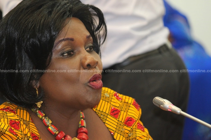 Ghana must have its own carrier - Cecilia Dapaah