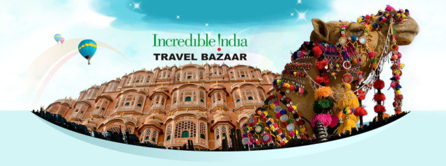 Great India Travel Bazar gets underway in Jaipur