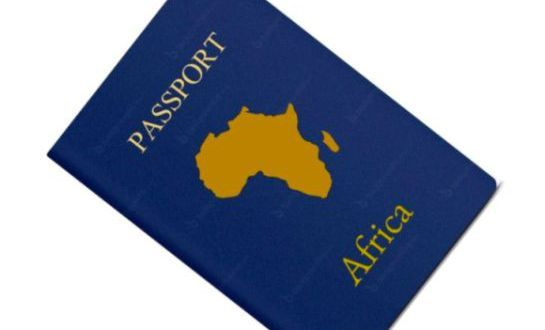 What is an AU passport and how will it affect African travel