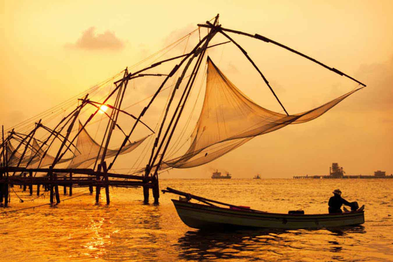 Affordable Holiday Packages In Kerala