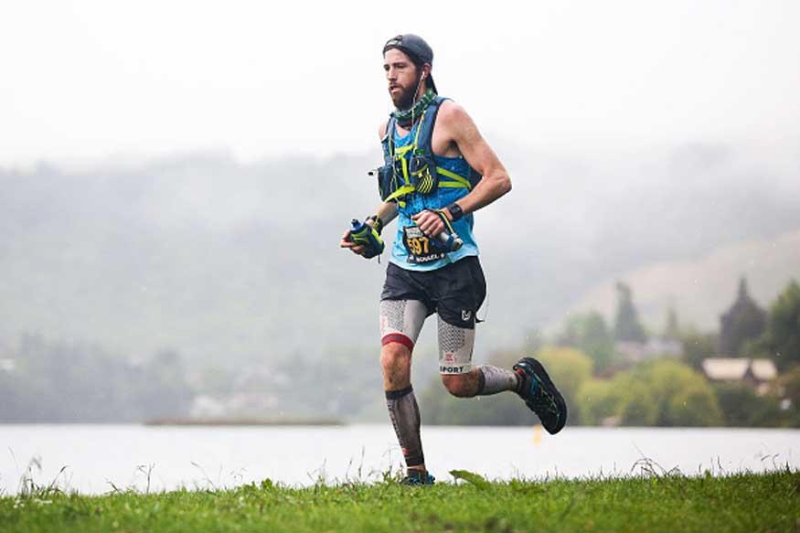 American Runner Michael Wardian Travels The World to Win Sev