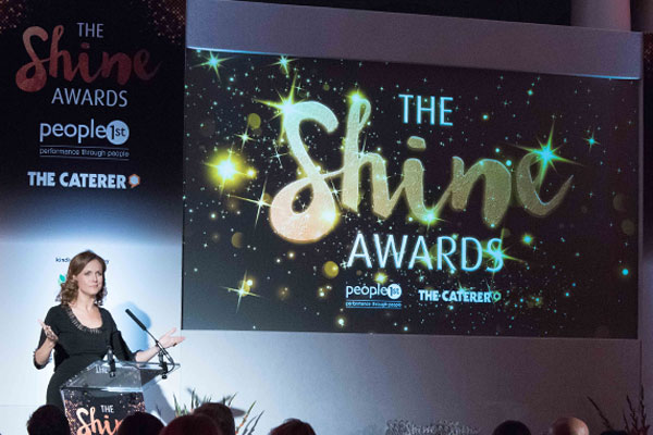 Nominate the women who shine in the travel Industry