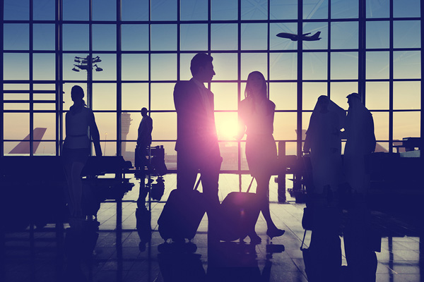 Passengers Want to Avoid Travel Hassles with Technology