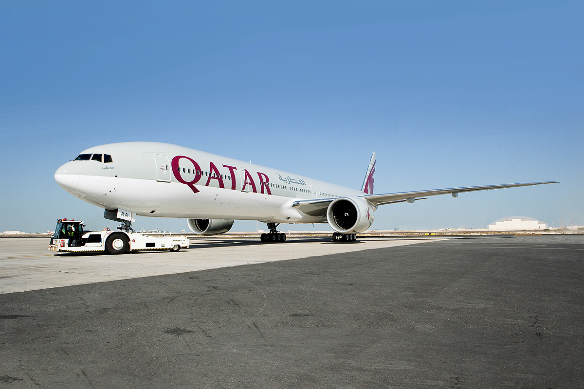 Qatar Airways to increase capacity to Brazil and Argentina b