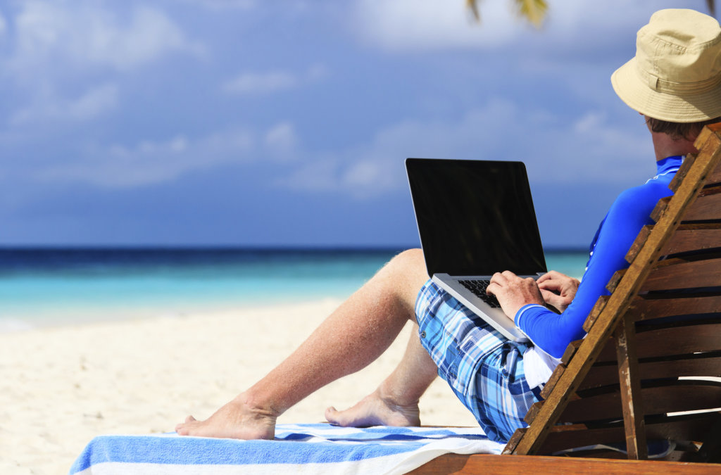 Travel and gets tax benefits persons who are employment