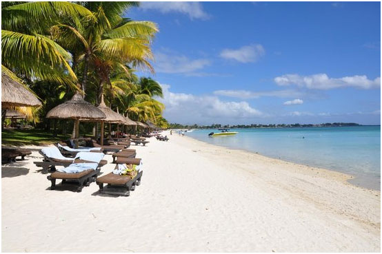 5 Picturesque Beaches in Mauritius that will Take Your Breat