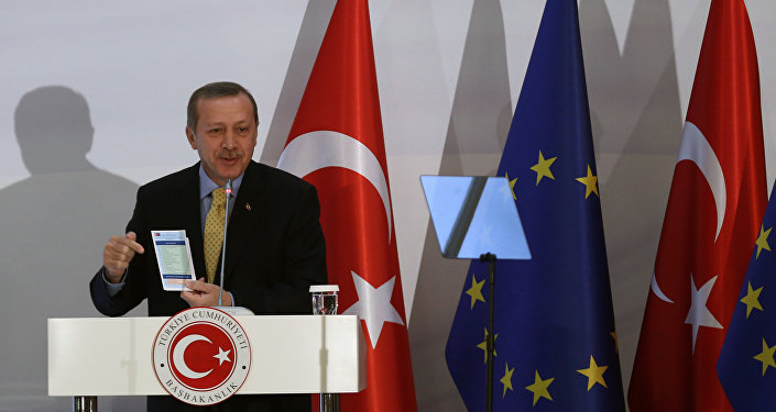 Turkey Visa Free Travel Deal Has Serious Ramifications On Eu