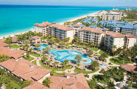 Turks and Caicos Islands hosts to welcome World Travel Award