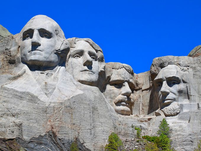 USA Local attractions