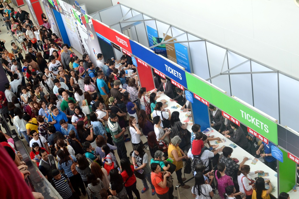 World Travel Expo set Philippines�s biggest travel fair 2016