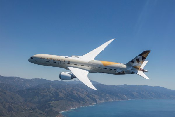 Abu Dhabi's Etihad Airways appointing new CFO