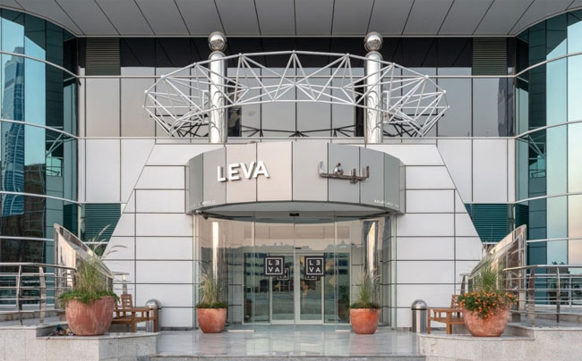 Leva Hotels and Resorts plans Middle Eas