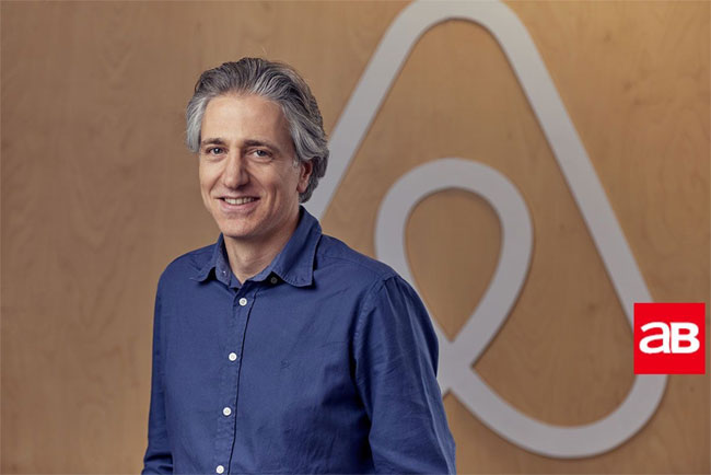 Middle East 'perfect fit' for Airbnb's n