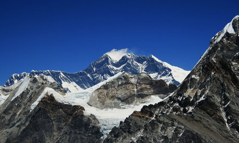 Highest Trekking Peaks for Beg