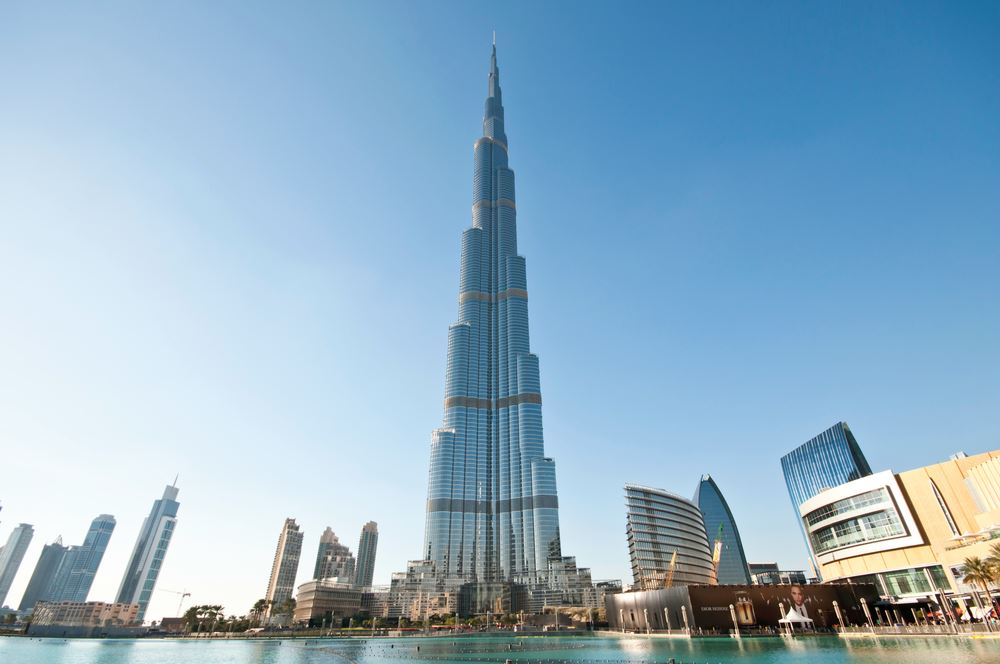 Why Dubai has become number 1 Travel Destination in the worl
