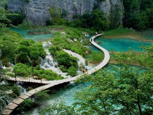 Meghalaya: One with Nature of India