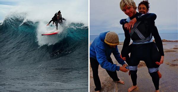 Duct Tape Surfing : The Thrillseekers Adventure Film Festiva