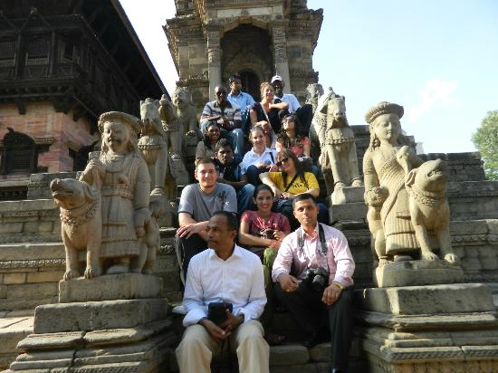 Bhaktapur - the City of Devotees