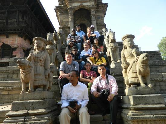 Bhaktapur - the City of D