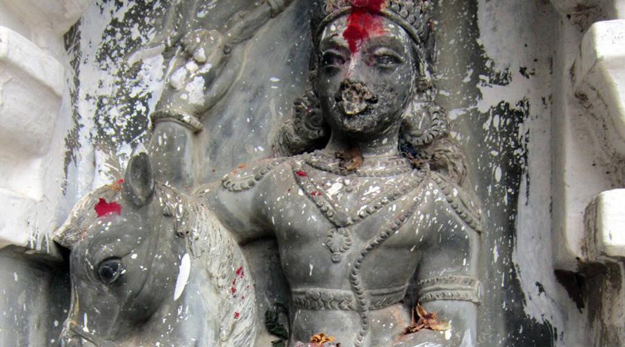 Kalki Jayanthi festival in india