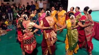 Mangala Gauri festival in indi
