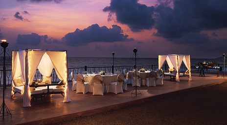 A Romantic Getaway to Goa