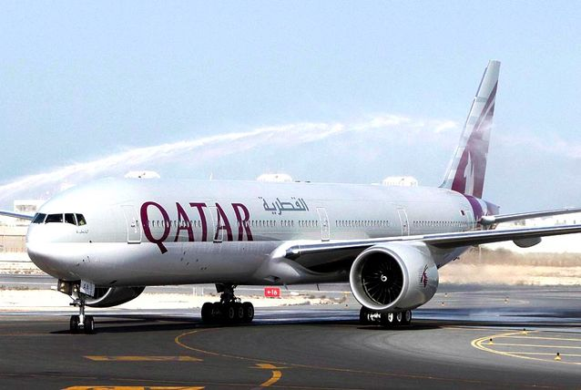 Qatar Airways to Launch Flights to Taif, Saudi Arabia