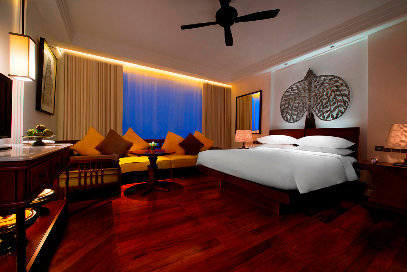 Anantara Hotels adopts IDeaS P