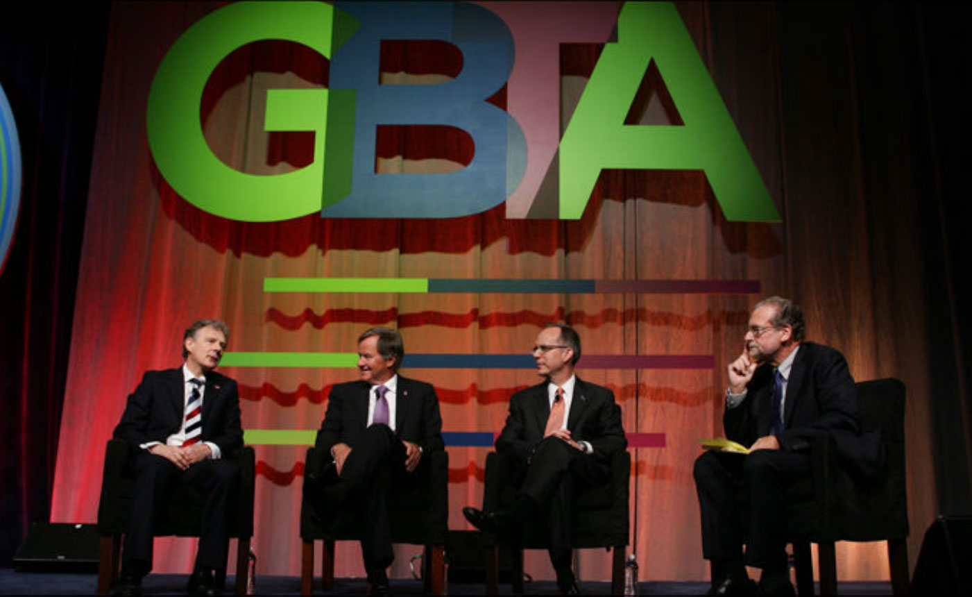 GBTA study finds business travel spending to grow globally.