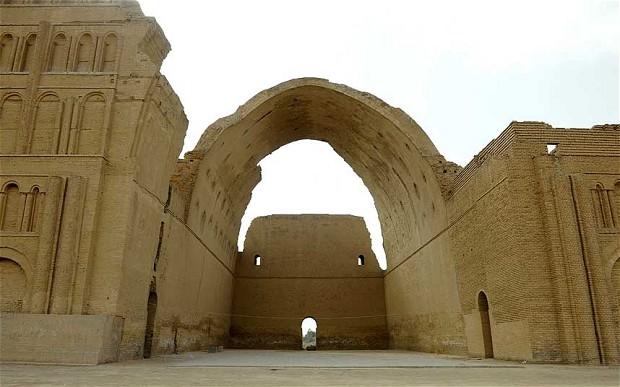 Iraq seeks threefold tourism rise despite unrest