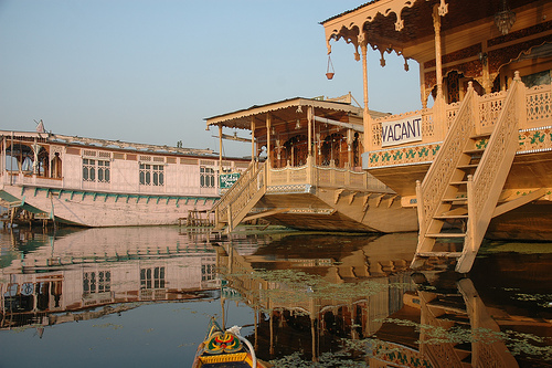 Best tour package of Srinagar