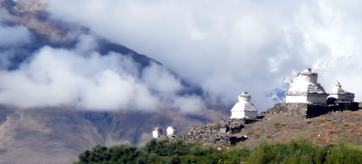 A lovely Tour Package for Ladakh Monastery