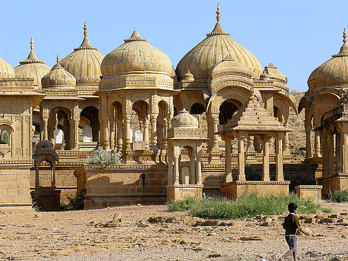 Historical Tours of Rajasthan