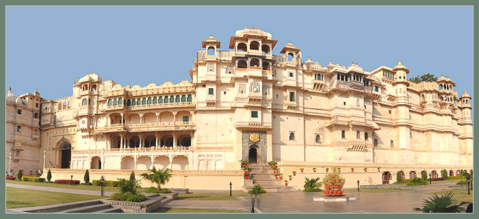 Special Tour package for Fort and Palace of Rajast
