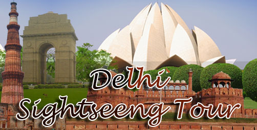 Top tourist places in Delhi