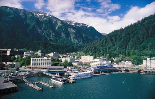 Juneau - Alaska's capital