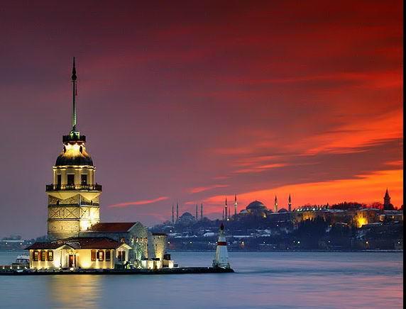 Turkish destination management
