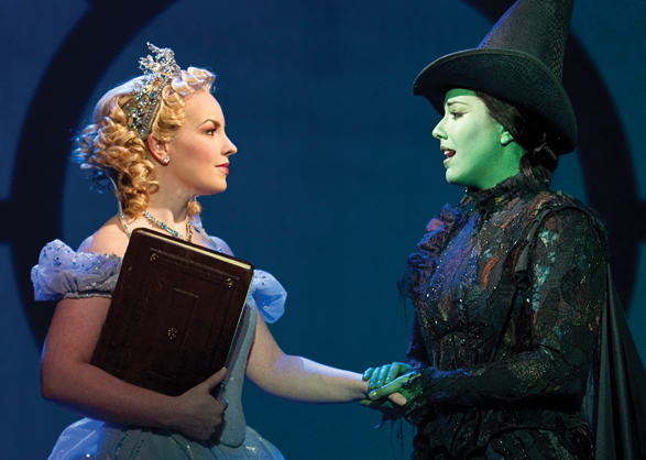 Special Offer on Wicked - The