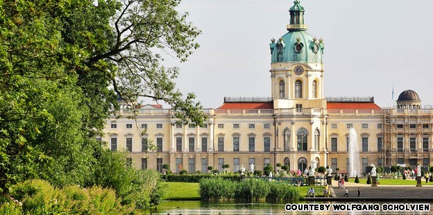 Insider Guide: Best of Berlin