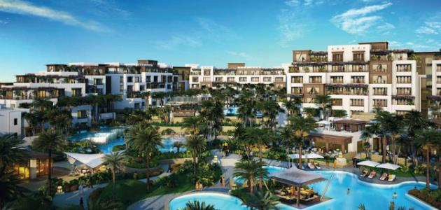 Jumeirah Al Naseem:Staycation