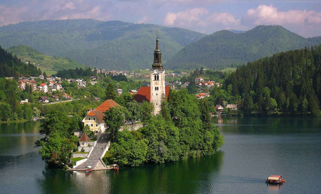 Why I fell in love for Sloveni