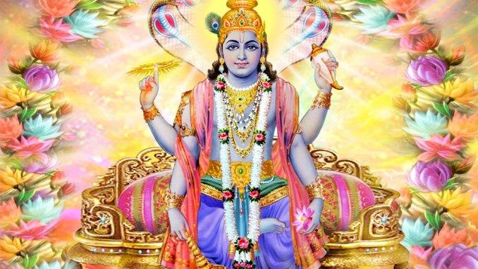 Padmini Ekadashi Parana