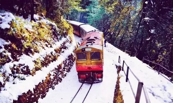 Shimla The Queen Of Northern Hills