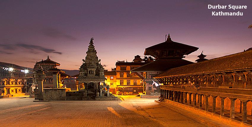 Splendid Kathmandu Tour Package