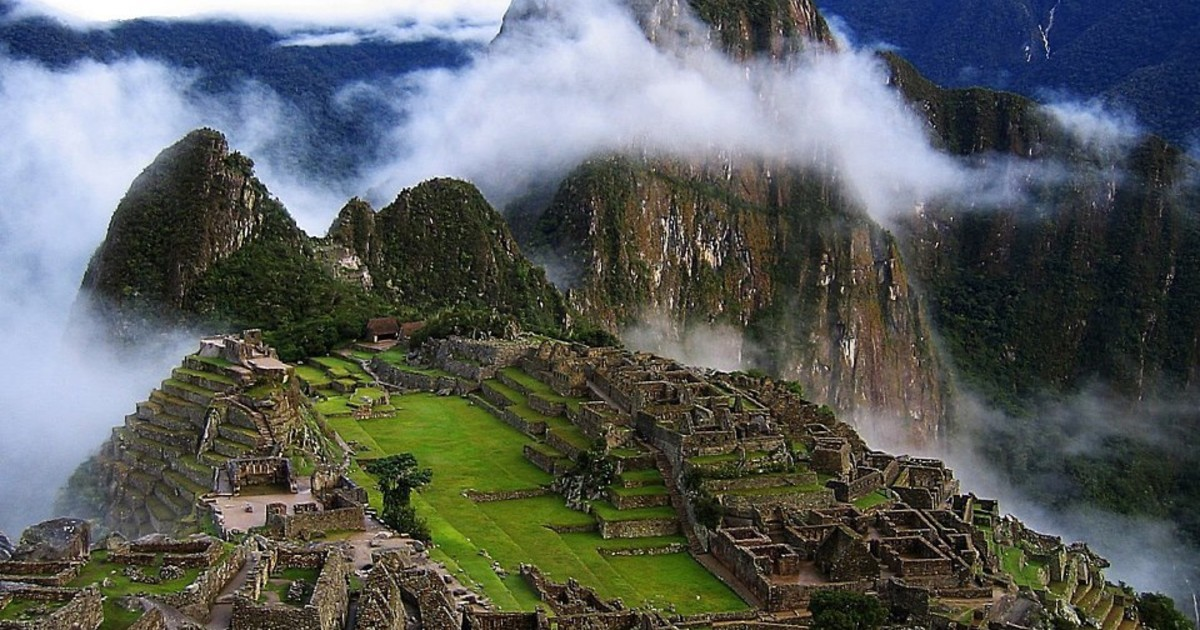 CUSCO AND MACHU PICCHU ESCAPADE 6 DAYS INTO THE HEART OF THE