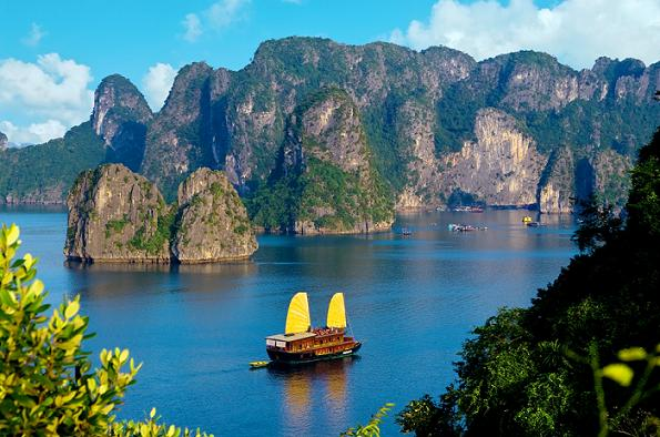 Vietnam Holiday Packages from